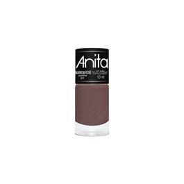 Esmalte Anita Cremoso 10 ml Marron Rosé 377