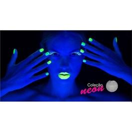 Esmalte Anita Neon Cremoso 10 ml Nova York 95