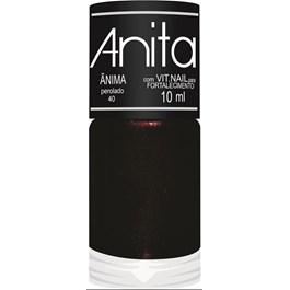 Esmalte Anita Perolado 10 ml Anima 40
