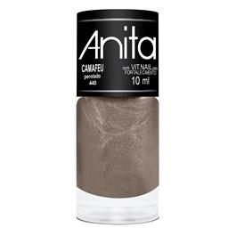 Esmalte Anita Perolado 10 ml Camafeu