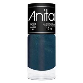 Esmalte Anita Perolado 10 ml Frozen