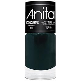 Esmalte Anita Super Mulheres 10 ml #Conquistar