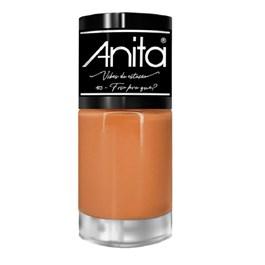 Esmalte Anita Vibes da Estação 10 ml Frio Pra Quê ?