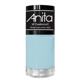 Esmalte Anita Xô Pandemia 10 ml Home com Estilo 465