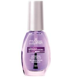 Esmalte Colorama Cobertura Intensificadora da Cor 8 ml