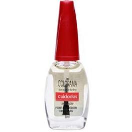Esmalte Colorama Cuidados 8 ml Fortalecedor de Unhas
