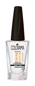 Esmalte Colorama Efeito Gel 8ml Camisola de Seda