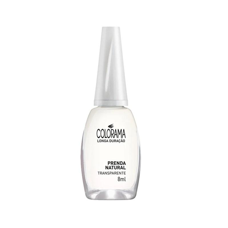Esmalte Colorama Natural 8 ml Prenda Natural