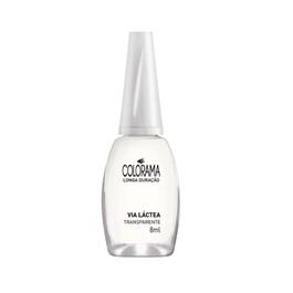 Esmalte Colorama Natural 8 ml Via Láctea