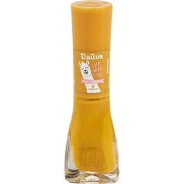 Esmalte Cremoso Dailus 8 ml Puro Deboche