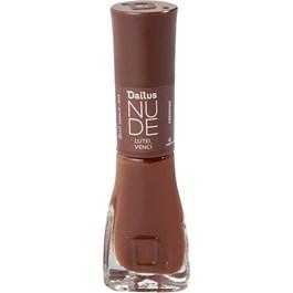 Esmalte Cremoso Dailus Nude 8 ml Lutei, venci