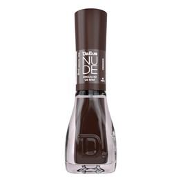 Esmalte Cremoso Dailus Nude 8 ml Orgulho de mim
