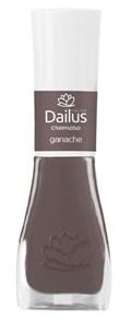 Esmalte Dailus Cremoso 8 ml Ganache