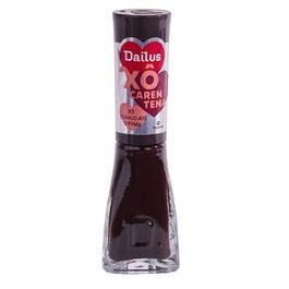 Esmalte Dailus Cremoso Xô Carentena 8 ml Tô Comigo Até o Final