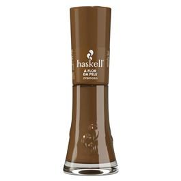 Esmalte Haskell Cremoso 8 ml À Flor da Pele