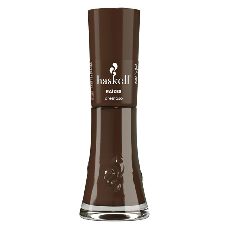 Esmalte Haskell Cremoso 8 ml Raízes
