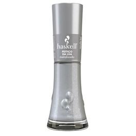 Esmalte Haskell Metalizado 8 ml Feitiço da Lua