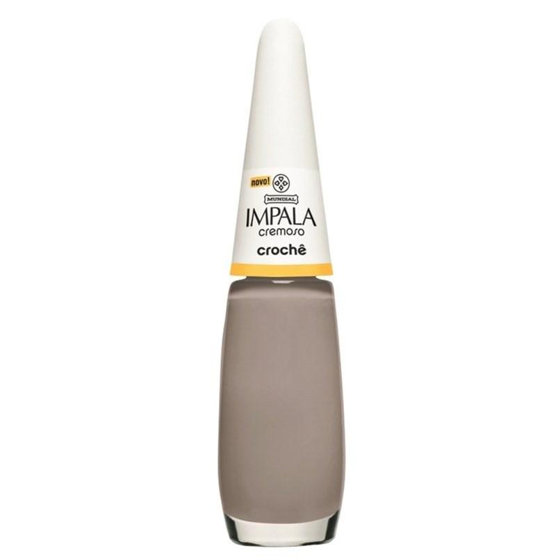 Esmalte Impala Cremoso 7,5 ml Croche