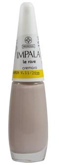 Esmalte Impala Cremoso 7,5 ml Le Rose