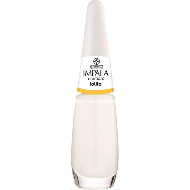 Esmalte Impala Cremoso 7,5 ml Lolita