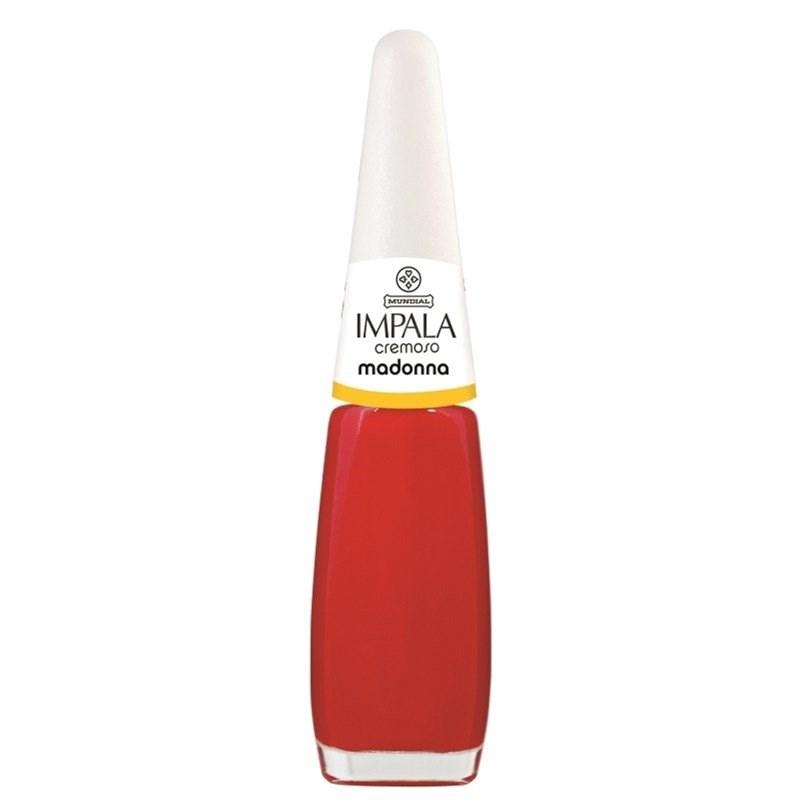 Esmalte Impala Cremoso 7,5 ml Madonna