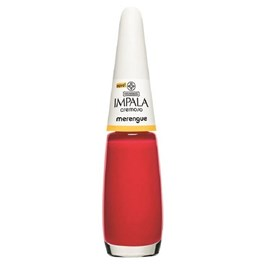 Esmalte Impala Cremoso 7,5 ml Merengue