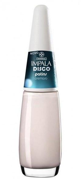 Esmalte Impala Cremoso 7,5 ml Patins