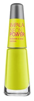 Esmalte Impala Cremoso Neon Power 7,5 ml Roubando a Cena