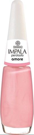 Esmalte Impala Perolado 7,5 ml Amore