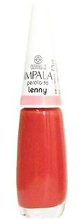 Esmalte Impala Perolado 7,5 ml Lenny