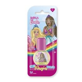 Esmalte Infantil Impala Barbie Com Blister Além do Arco Íris