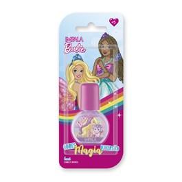 Esmalte Infantil Impala Barbie Com Blister Magia de Unicórnio