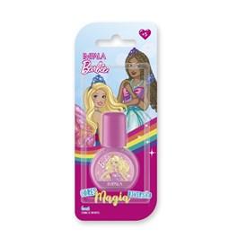 Esmalte Infantil Impala Barbie Com Blister Reino Cor de Rosa
