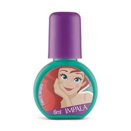 Esmalte Infantil Impala Princesa Cremoso 6 ml Ariel