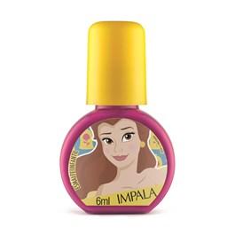 Esmalte Infantil Impala Princesa Cremoso 6 ml Bela