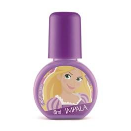 Esmalte Infantil Impala Princesa Cremoso 6 ml Rapunzel