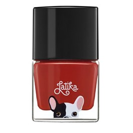 Esmalte Latika Mon Puppy 9 ml Rose