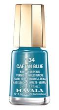 Esmalte Mavala Mini Colors Cintilante 5 ml Caftan Blue