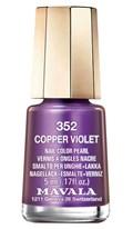 Esmalte Mavala Mini Colors Cintilante 5 ml Copper Violet