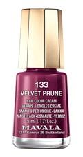 Esmalte Mavala Mini Colors Cintilante 5 ml Velvet Prune