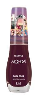 Esmalte Mohda Cremoso 10 Anos 8,5 ml Bora Bora