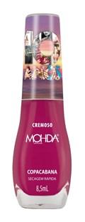 Esmalte Mohda Cremoso 10 Anos 8,5 ml Copacabana