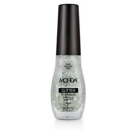 Esmalte Mohda Glitter 8,5 ml Cristal
