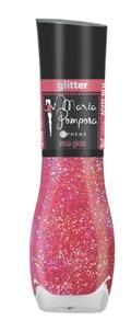 Esmalte Mohda Maria Pomposa 8 ml Rosa Gloss