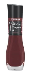 Esmalte Mohda Maria Pomposa 8 ml Super Red