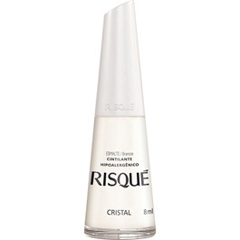 Esmalte Risqué Cintilante Cristal 8ml