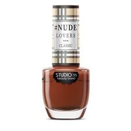 Esmalte Studio 35 #Nude Lovers Classic 9 ml Choconude