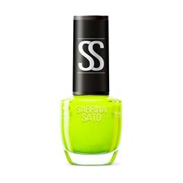 Esmalte Studio 35 Sabrina Sato Neon 9 ml #ninguemmesegura