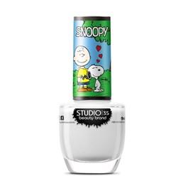 Esmalte Studio 35 Snoopy 9 ml #AmorCharlieBrown