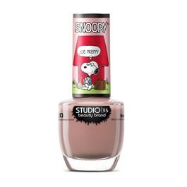Esmalte Studio 35 Snoopy 9 ml #Snoopyarrumadinho